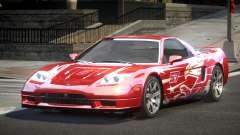 Acura NSX R-Style L1 para GTA 4
