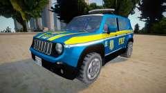 Jeep Renegade 2020 - PRF