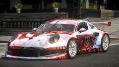 Porsche 911 SP Racing L10