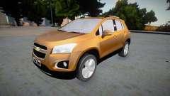 Chevrolet Tracker 2014 para GTA San Andreas