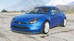 Ford Racing Puma 1999 para GTA 5