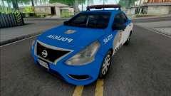 Nissan Versa 2019 PMERJ Improved v2.1