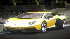 Lamborghini Aventador PSI-G Racing