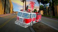 Call The Fire Department para GTA San Andreas