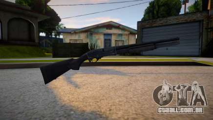Shotgun Remington 870 para GTA San Andreas