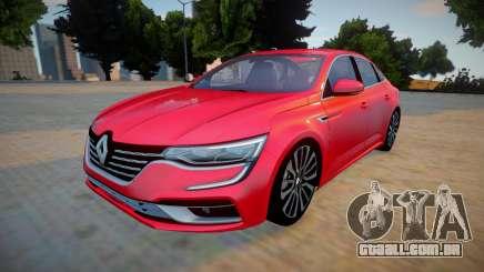 Renault Talisman 2020 para GTA San Andreas