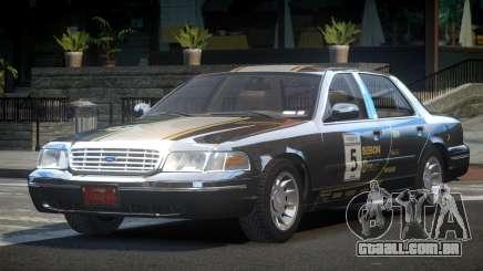 Ford Crown Victoria 90S L2 para GTA 4