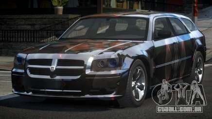 Dodge Magnum BS G-Style L8 para GTA 4