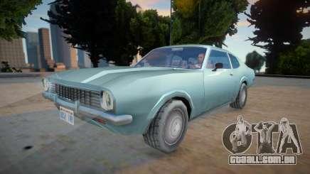 Ford Maverick 1975 para GTA San Andreas