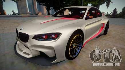 BMW M2 VISION 2 para GTA San Andreas