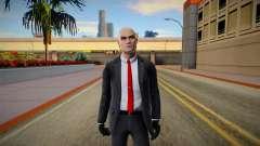 Agent 47 (Hitman: Absolution) para GTA San Andreas