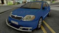 Toyota X Corolla 2005 [IVF]