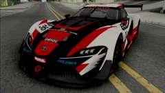 Toyota FT-1 Gran Turismo