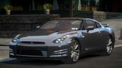 Nissan GT-R Egoist para GTA 4