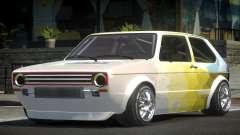 Volkswagen Golf PSI-R L7 para GTA 4