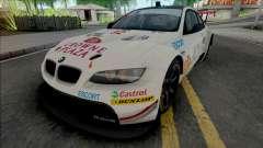 BMW M3 GT2 (SA Light) para GTA San Andreas