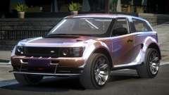 Land Rover Bowler U-Style L7 para GTA 4