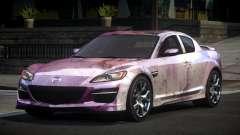 Mazda RX-8 BS U-Style L10 para GTA 4