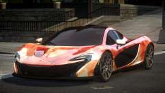 McLaren P1 PSI Racing L3 para GTA 4