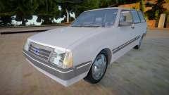 Chevrolet Marajo Remodelada
