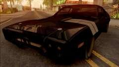 Hobbs Plymouth Road Runner GTX