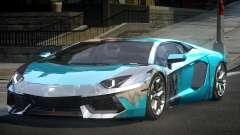 Lamborghini Aventador BS-S L1 para GTA 4