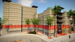 HQ The Four Dragons Cassino 1.0 para GTA San Andreas