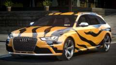 Audi RS4 BS R-Tuned L8 para GTA 4