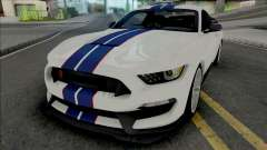 Shelby GT350R 2016