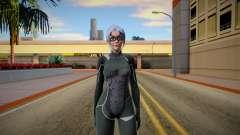 Black Cat from Spiderman PS4 para GTA San Andreas