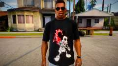 Mickey Mouse T-Shirt (good textures)