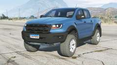 Ford Ranger Raptor 2019〡add-on para GTA 5