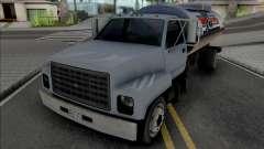 Chevrolet Kodiak GMT530 1990 [SA Style]