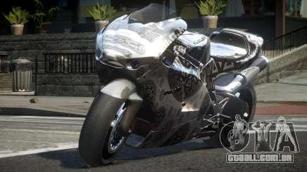 Ducati Desmosedici L2 para GTA 4