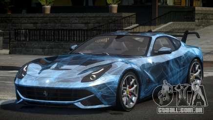 Ferrari F12 Qz7 L6 para GTA 4