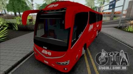 Scania Irizar i8 ADO para GTA San Andreas