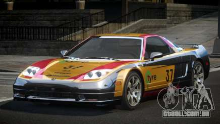 Acura NSX R-Style L4 para GTA 4