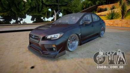 2019 Subaru Impreza WRX STI para GTA San Andreas