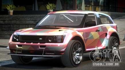 Land Rover Bowler U-Style L1 para GTA 4