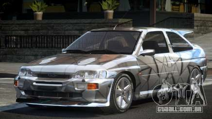 Ford Escort PSI-R L2 para GTA 4