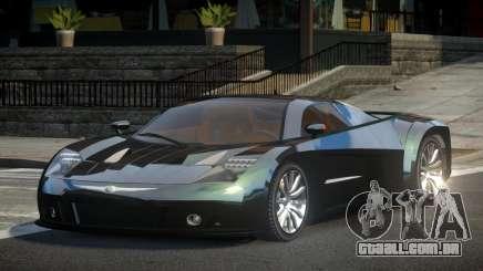 Chrysler ME 412 para GTA 4