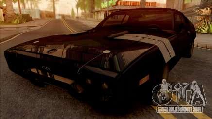 Hobbs Plymouth Road Runner GTX para GTA San Andreas