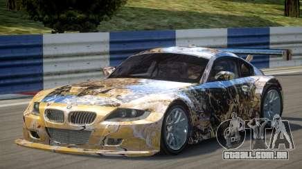 BMW Z4 GST Drift L4 para GTA 4