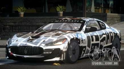 Maserati GranTurismo SP-R PJ10 para GTA 4