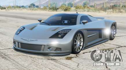 Chrysler ME Four-Twelve conceito 2004〡add-on para GTA 5
