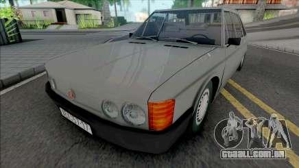 Tatra 613-3 para GTA San Andreas