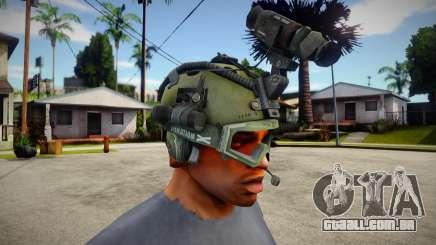 Helmet para GTA San Andreas