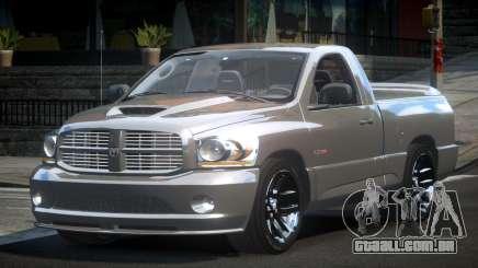 Dodge Ram U-Style para GTA 4