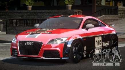 Audi TT PSI Racing L1 para GTA 4