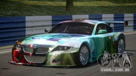 BMW Z4 GST Drift L2 para GTA 4